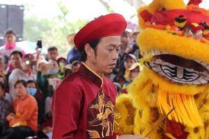 NSƯT Hoài Linh sẽ chủ trì lễ giỗ Tổ nghề sân khấu 2018 tại đền thờ Tâm linh Việt