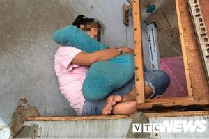 Bé gái 11 tuổi câm điếc bẩm sinh bị người chạy xe ôm xâm hại tình dục
