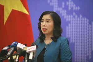 4 công dân Việt Nam bị bắt vì nghi trộm cắp ở Singapore: Bộ Ngoại giao thông tin
