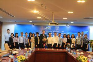 MB tham gia Sáng kiến Đổi mới thanh toán toàn cầu (GPI)
