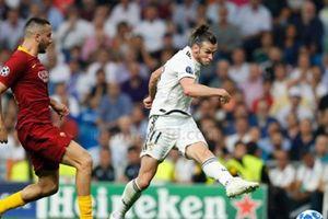 Real 3-0 Roma: Bale và 'số 7 mới' giúp Real khởi đầu thuận lợi