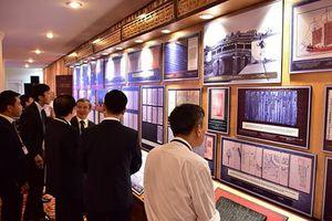 Ra mắt triển lãm trực tuyến về lịch sử quan hệ hợp tác Việt Nam - Nhận Bản