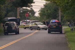Mỹ: Nổ súng tại Maryland, 5 người thương vong