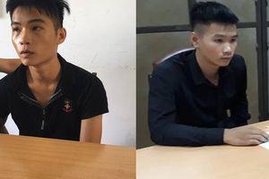 Kế hoạch tàn độc của 2 kẻ nghiện sát hại tài xế taxi trong đêm