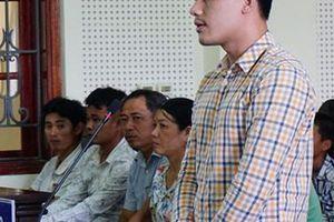 Nghệ An: Giết người vì thái độ khi trả nợ tiền