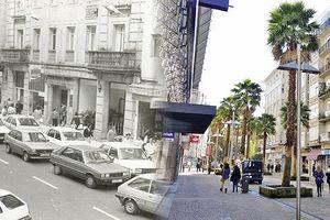Cuộc sống đáng mơ ước khi xe ô tô bị cấm ở trung tâm phố cổ