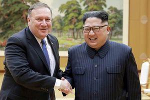Mỹ muốn phi hạt nhân hóa Triều Tiên hoàn thành vào 2021