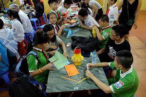 Hà Nội: Sáp nhập 3 trường thực nghiệm thành trường liên cấp