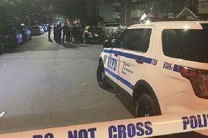 Tấn công bằng dao tại New York, có trẻ em bị thương