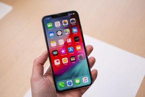 Giá mở khóa iCloud cho iPhone Xs Max được hét 10,5 triệu đồng