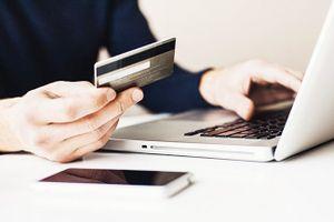 Bảo mật khi dùng ngân hàng trực tuyến