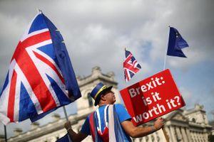 Brexit và nguy cơ không đạt được thỏa thuận