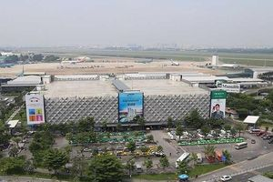 Thêm nhiều tuyến đường kết nối sân bay Tân Sơn Nhất