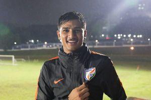 Thủ môn Ấn Độ đòi thắng U-16 Việt Nam lấy vé đi World Cup