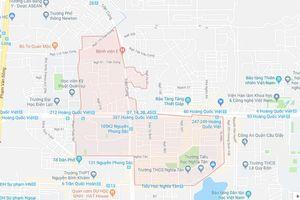 Hà Nội chuẩn bị điều chỉnh địa giới liên quan 3 quận