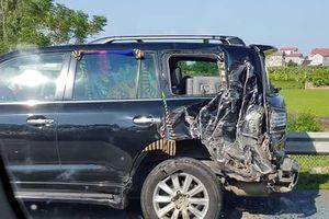 'Cần khởi tố vụ tài xế Lexus bị tông chết để điều tra nguyên nhân'