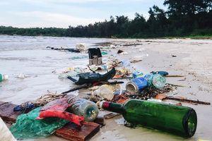 Rác thải nhựa là tài nguyên cần tái chế sử dụng