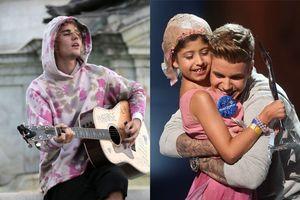Justin Bieber và những khoảnh khắc ghi điểm với người hâm mộ