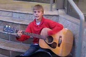 I'll Be - Justin Bieber