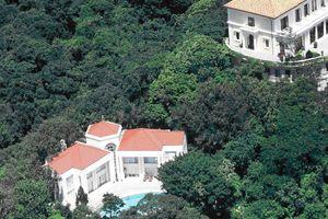 Căn nhà đắt nhất Hong Kong được rao bán 446 triệu USD