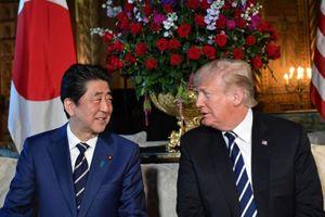 Thủ tướng Abe, Tổng thống Trump sẽ gặp nhau ngày 26/9