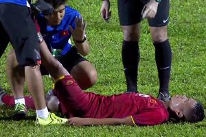 Highlights U16 Việt Nam 0-1 U16 Ấn Độ: Bàn thua trên chấm 11 m