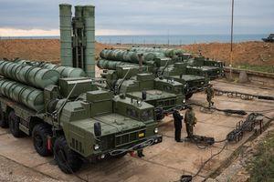 Mua bán vũ khí 'khủng', cả Nga và Trung Quốc bị Mỹ ra đòn trừng phạt