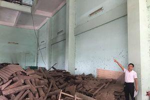 Chuyện khó tin tại nhà máy rác trăm tỷ giữa Hà Nội