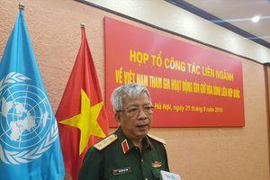 Tham gia lực lượng gìn giữ hòa bình LHQ: Việt Nam đưa Bệnh viện Dã chiến cấp 2 sang phái bộ Nam Sudan