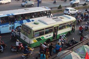 TP.HCM: Di chuyển giữa các chuyến tàu điện và xe buýt chỉ cần một chiếc thẻ