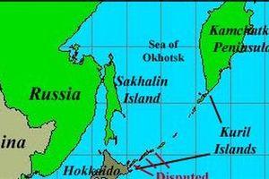 Ông Putin mở lời, Nhật Bản hành động nóng