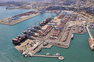 Thâu tóm cảng biển Israel: Con đường tơ lụa trên biển