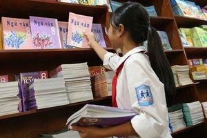 Sách giáo khoa dùng 1 lần: Bộ Giáo dục nói thẳng