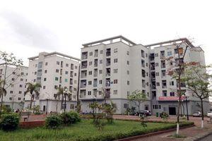 Xây dựng 50.000 căn hộ giá từ 150 triệu đồng