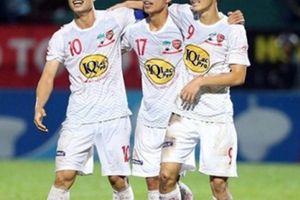 Tin sáng (21.9): HLV Lê Thụy Hải chỉ ra 3 cầu thủ HAGL sẽ dự AFF Cup 2018