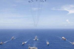 Vì sao hải quân TQ đông đảo nhưng vẫn chỉ là 'hổ giấy' so với Mỹ?