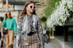Bạn đã biết nên mặc gì khi đi shopping thời trang?