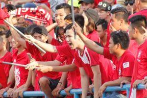 Tin tối (21.9): CĐV Hải Phòng lên kế hoạch cổ vũ Nam Định đấu HAGL