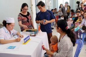 Năm 2020, Việt Nam sẽ sản xuất được vaccine 5 trong 1