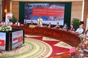 Phát triển cảng thông minh và nền kinh tế tuần hoàn