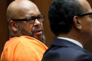 'Ông trùm' nhạc rap đối mặt 28 năm tù vì tông người rồi bỏ chạy