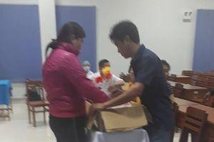 Vụ song thai chết lưu ở Vĩnh Long: Tạm đình chỉ công tác bác sĩ trực