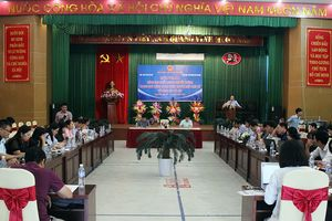Nâng cao nhận thức về sự cần thiết ban hành Luật Công tác xã hội