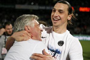 3 HLV tài năng dưới lăng kính của Ibrahimovic
