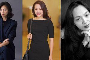 'Nữ quyền' phim Việt đang ở đâu?