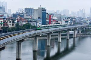 Vận hành đường sắt Cát Linh - Hà Đông: Niềm vui và kỳ vọng!
