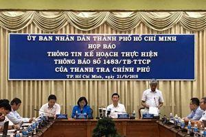 UBND TPHCM xin lỗi người dân Thủ Thiêm về những sai phạm trong quy hoạch