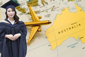 Hành trình làm hồ sơ du học Úc