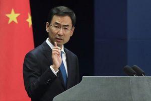 Trung Quốc: Mỹ nên sửa chữa sai lầm trước khi quá muộn