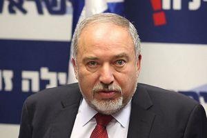 Israel tuyên bố sẽ tiếp tục không kích lãnh thổ Syria